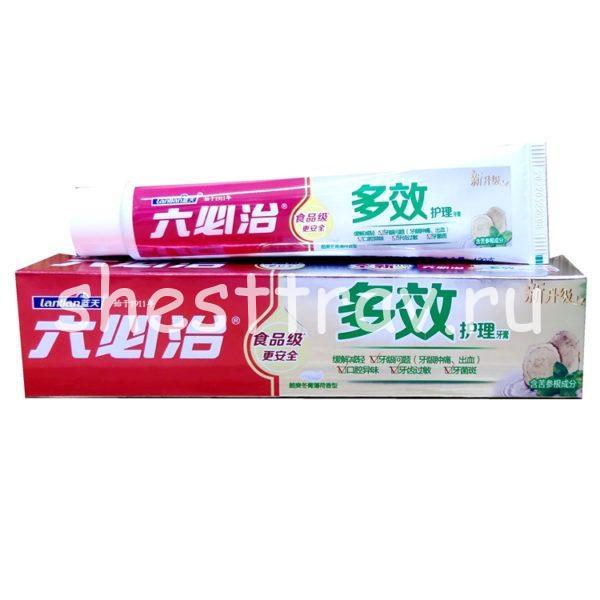 Любичжи зубная паста