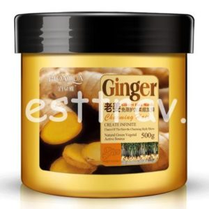 Bioaqua Ginger Hair Mask