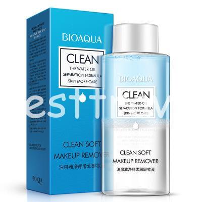 BioAqua make up remover