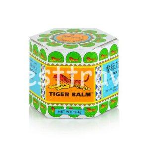 White Tiger Balm Ointment