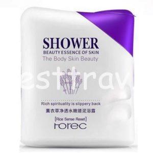 Rorec Shower Lavender