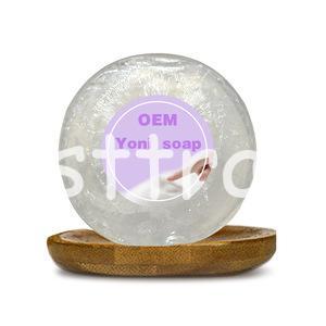 Yoni detox soap