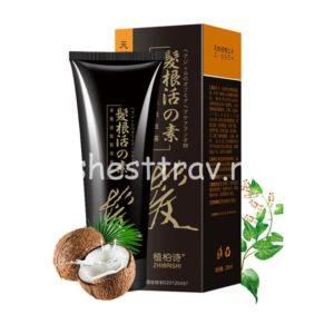 шампунь от облысения zhi bai shi