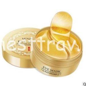 Venzen Gold Moisturizing Eye Mask