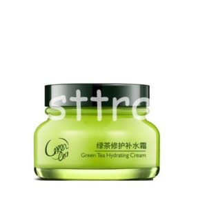 Laikou Green Tea Hydrating Cream