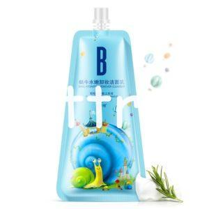 Snail Hydrating Remover Cleanser гель очищающий для лица