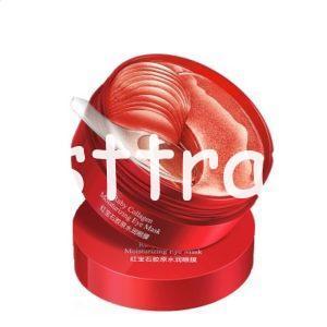 Venzen Ruby Collagen Hydrating Eye Mask