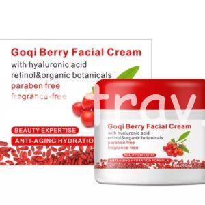 Goji Berry Cream