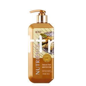 имбирный шампунь Rost Ginger Shampoo 300ml